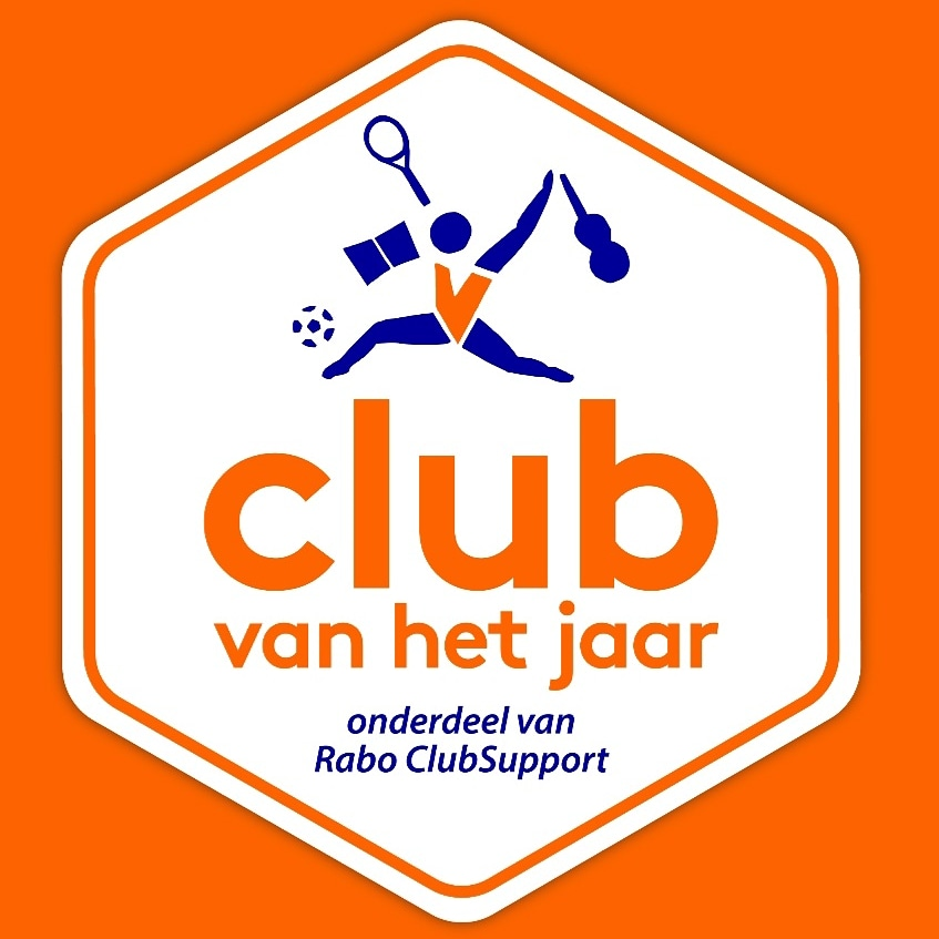 Thamen doet mee aan verkiezing &quote;Club van het Jaar&quote;