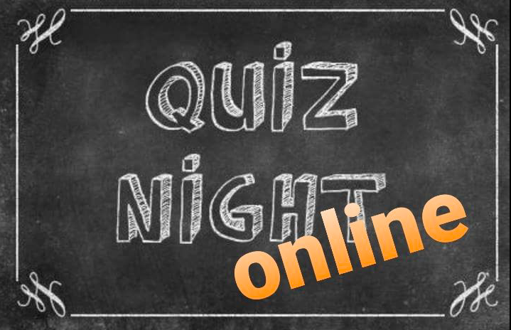 Thamen Online Pub Quiz op zaterdag 24 april!