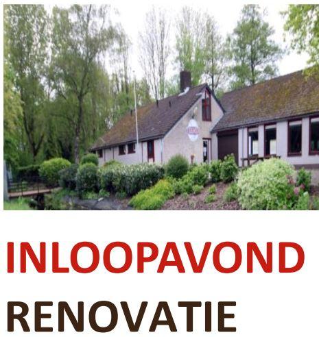 Inloopavond Renovatie Thamen